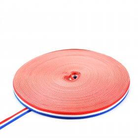 Polypropyleen band Nederland - 500 kg - 25 mm - 100 m op rol MB>