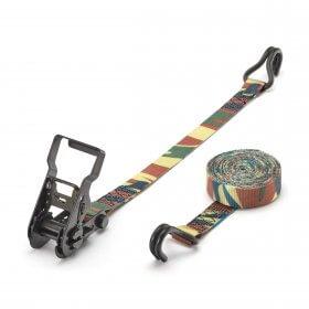 Metaltis tweedlige spanband 25 mm 800 kg>