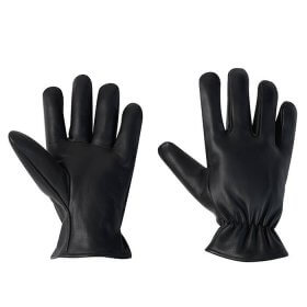 Honeywell perfect fit lederen winterhandschoen>