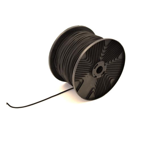 Elastiek op rol - 3 mm dik