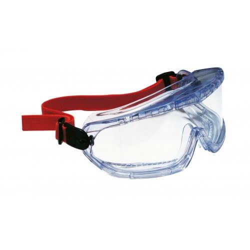 Veiligheidsbril Honeywell V-Maxx flexibel